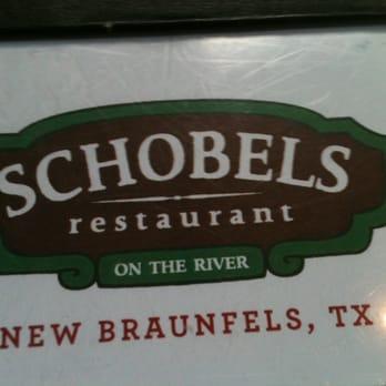 Schobels Restaurant New Braunfels