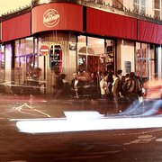 Chez Jeannette - Paris, France. Crédit : Chez Jeannette