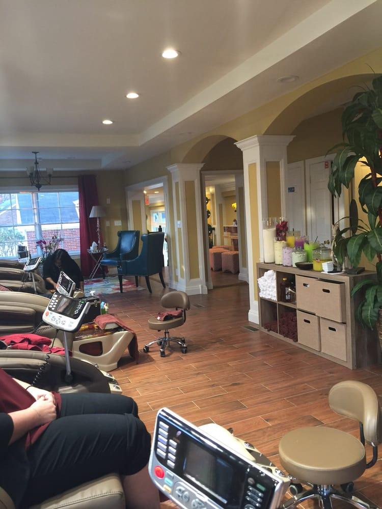 Matthews Salon Spa