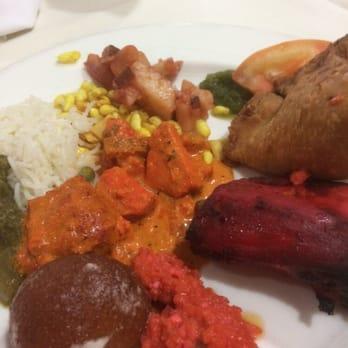 Ashoka the great artesia ca united states lunch for Ashoka the great cuisine of india artesia ca