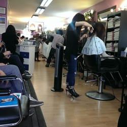 Maya Hair Salon Hair Salons Koreatown Toronto On