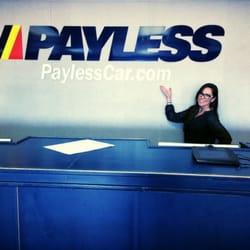 Payless Car Rental San Diego Reviews