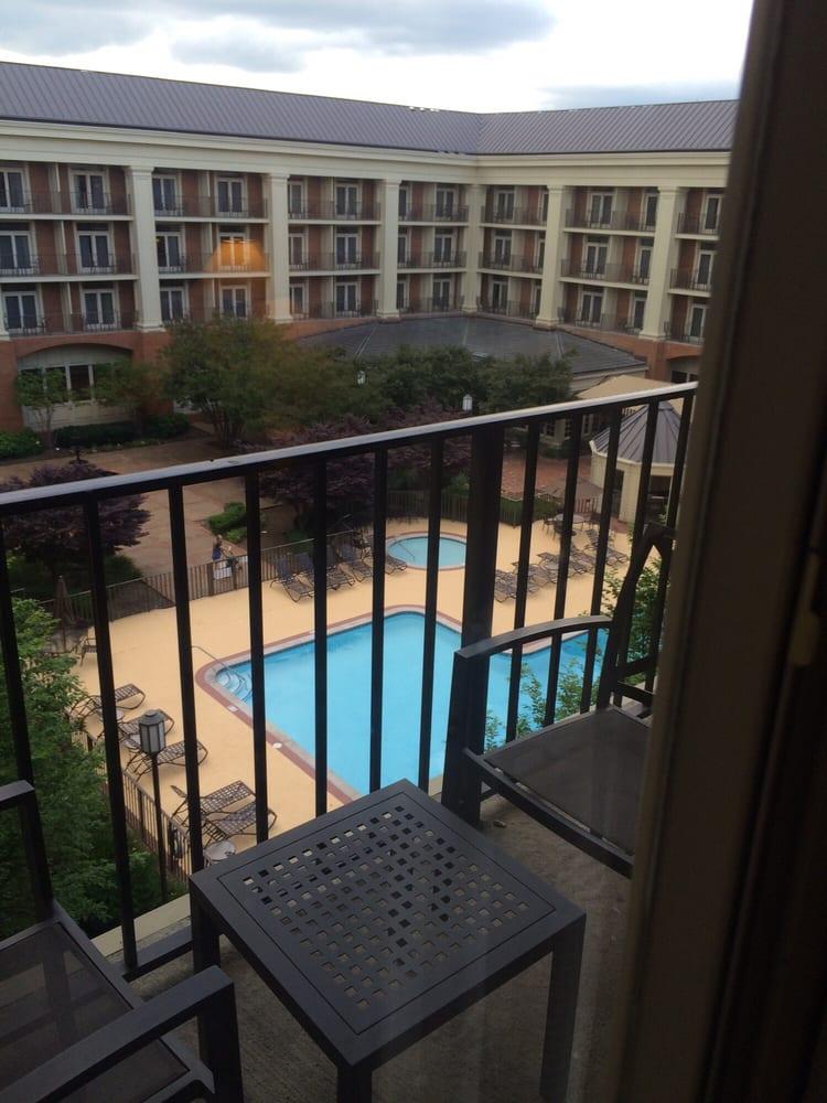 Sheraton Music City Hotel  Mcgavock Pike Nashville Tn