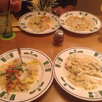 Olive Garden Italian Restaurant 229 Photos 271 Reviews Italian Restaurants 20532 Avalon