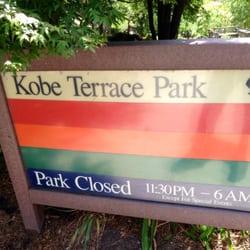 Kobe Terrace logo