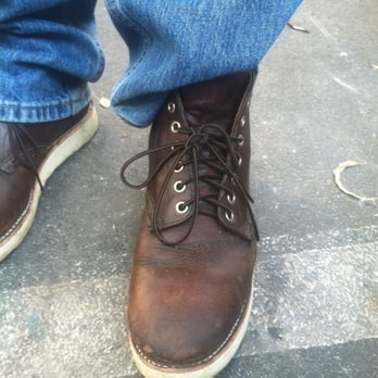 red wing boots in japan 1 150x150 Red Wing Boots In Tokyo, Japan