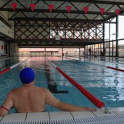 Centro deportivo municipal escuelas p as madrid espa a for Piscina municipal arganzuela