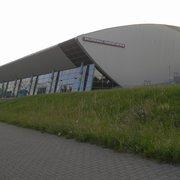 Ballsporthalle, Frankfurt Am Main, Hessen