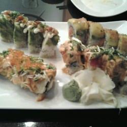 iFish Japanese Grill And Sushi Bar logo