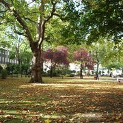 Tavistock Square, London