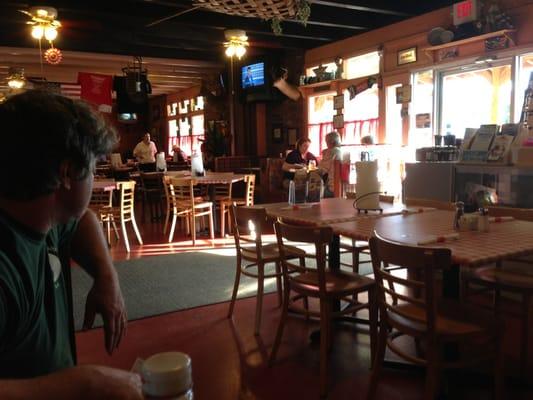 Brandywine creek steakhouse tavern bars newport tn for Dining in newport tn