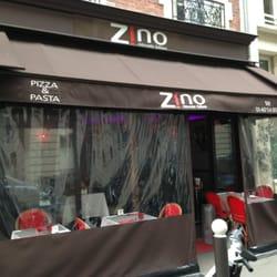 Zino ristorante italiano