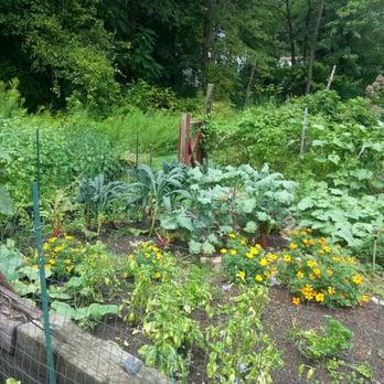 Garden Cafe Rosendale