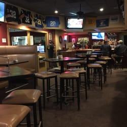 Z Pizza Mammoth Menu Lounge - Mammoth Lakes