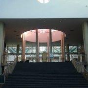 Biblioteka Uniwersytecka w Warszawie, Warschau