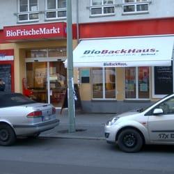 BioBackHaus, Berlin