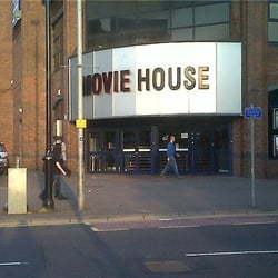 Movie House Cinemas, Belfast