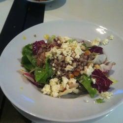 Voilá, Le Salat!
