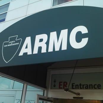 Arrowhead Regional Medical Center Emergency Room