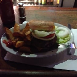 Donovan's Pub - The 'rough task at hand' - Woodside, NY, Vereinigte Staaten