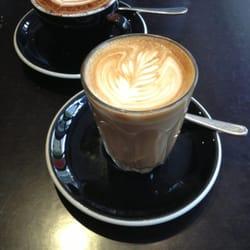 Latte & Capuccino