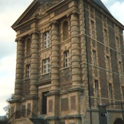 Musée Arthur Rimbaud, Charleville Mézières, Ardennes