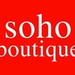 Soho Clothing Boutique - Soho Clothing boutique in Portland, OR - Portland, OR, Vereinigte Staaten