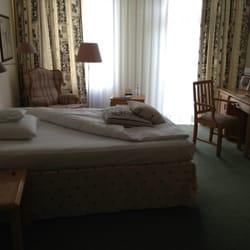 Romantik Hotel Landschloß Fasanerie, Zweibrücken, Rheinland-Pfalz