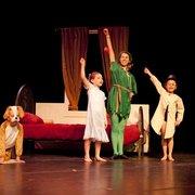 Hudson Dance and Movement - Hoboken, NJ, États-Unis. Musical Theater Performance