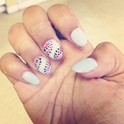 American Nails - Goose...