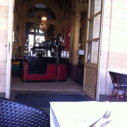 Café Opéra, Bordeaux