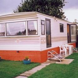 Pinemoor Caravan Park, Harrogate