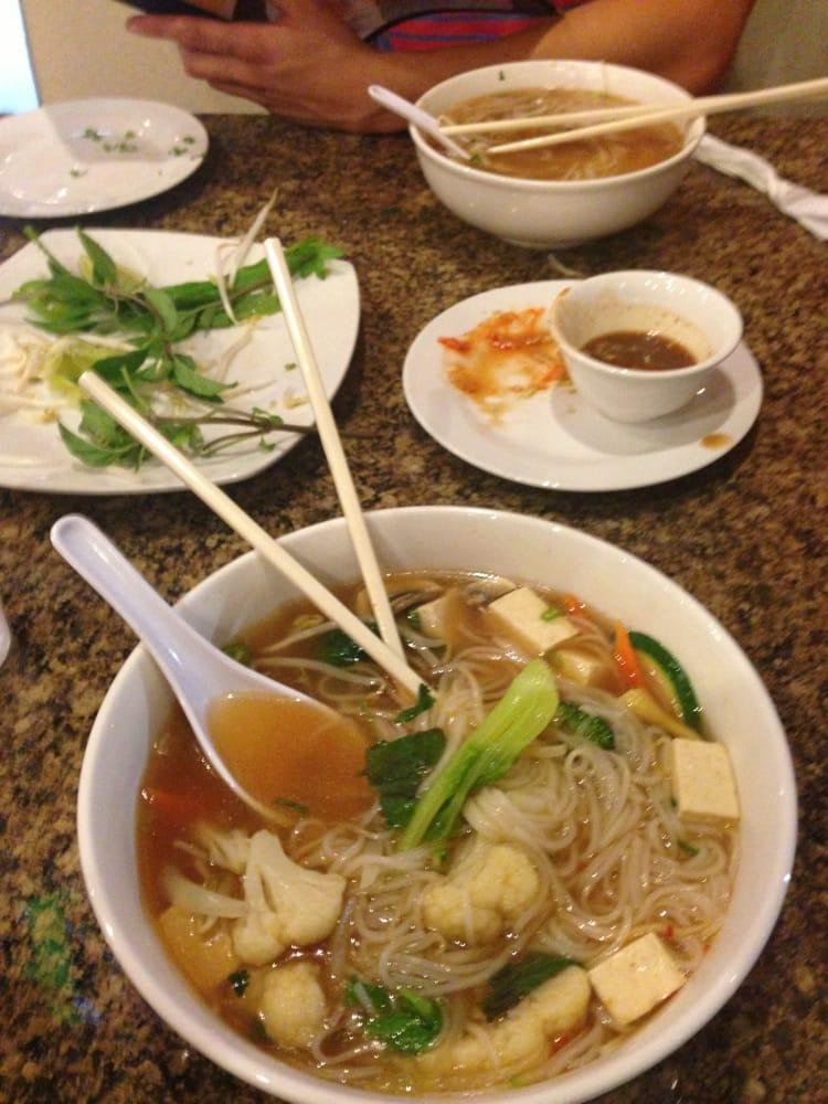 Pho Viet Vietnamese Restaurant - Vietnamese - Glendale, AZ ...
