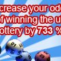 Increase Lottery Chances