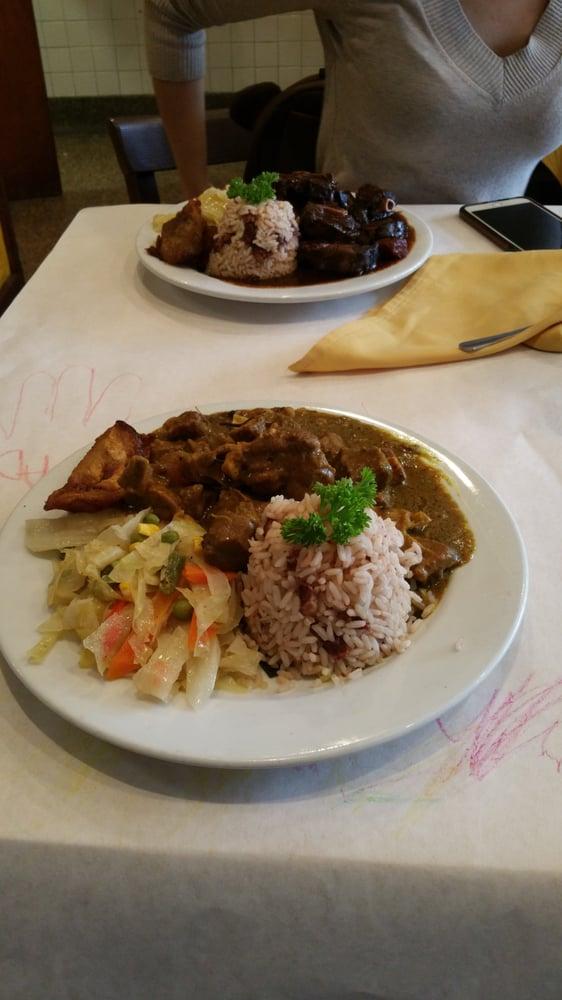 jamaican jerk hut 41 fotos karibisches restaurant. Black Bedroom Furniture Sets. Home Design Ideas