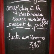 10 € für ein hart gekochtes Ei:…