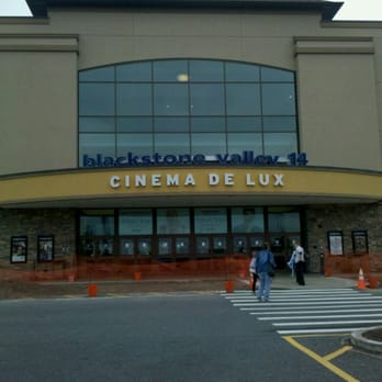 Blackstone Valley 14: Cinema de Lux - 44 Reviews - Cinemas - 70 ...