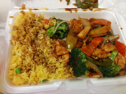Chinese Food Cockeysville
