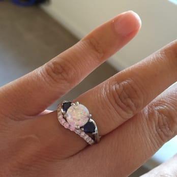 Wedding rings in san francisco