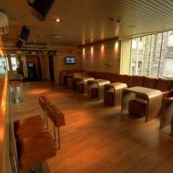 Siberia Wodka Bar, Aberdeen