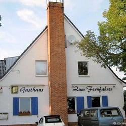 Gaststätte Zum Fernfahrer, Thyrow, Brandenburg