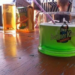 Clou Corner, Berlin