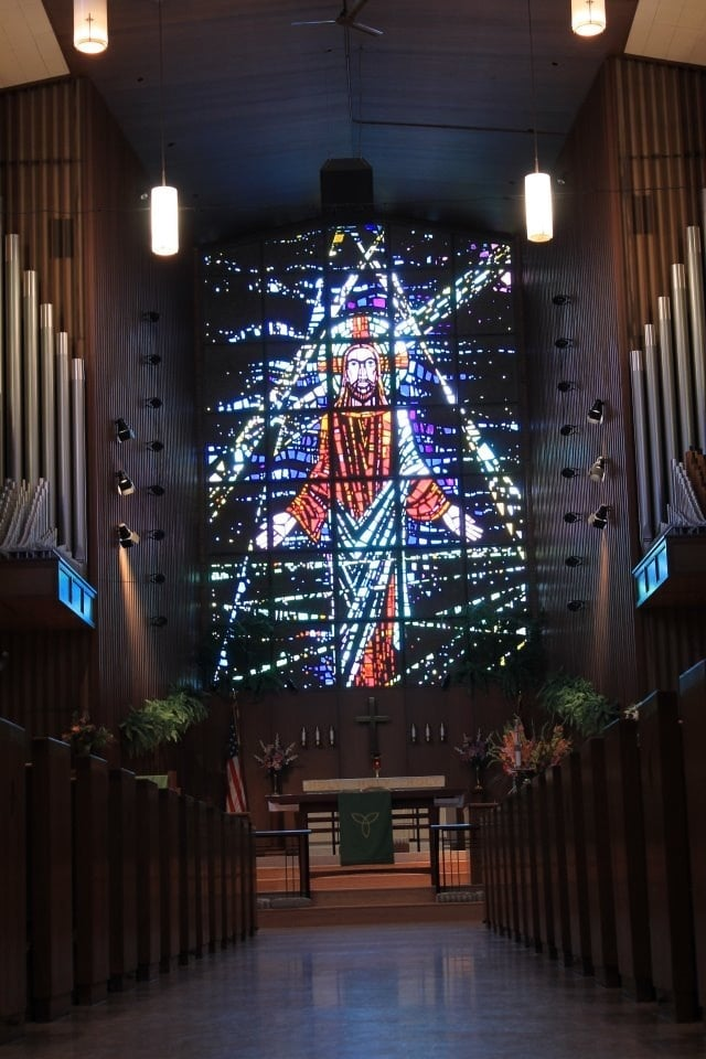 Richfield (MN) United States  city pictures gallery : Richfield Lutheran Church Minneapolis, MN, United States. Richfield ...