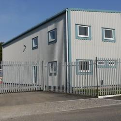 Pdw Building Designs, Bridgend
