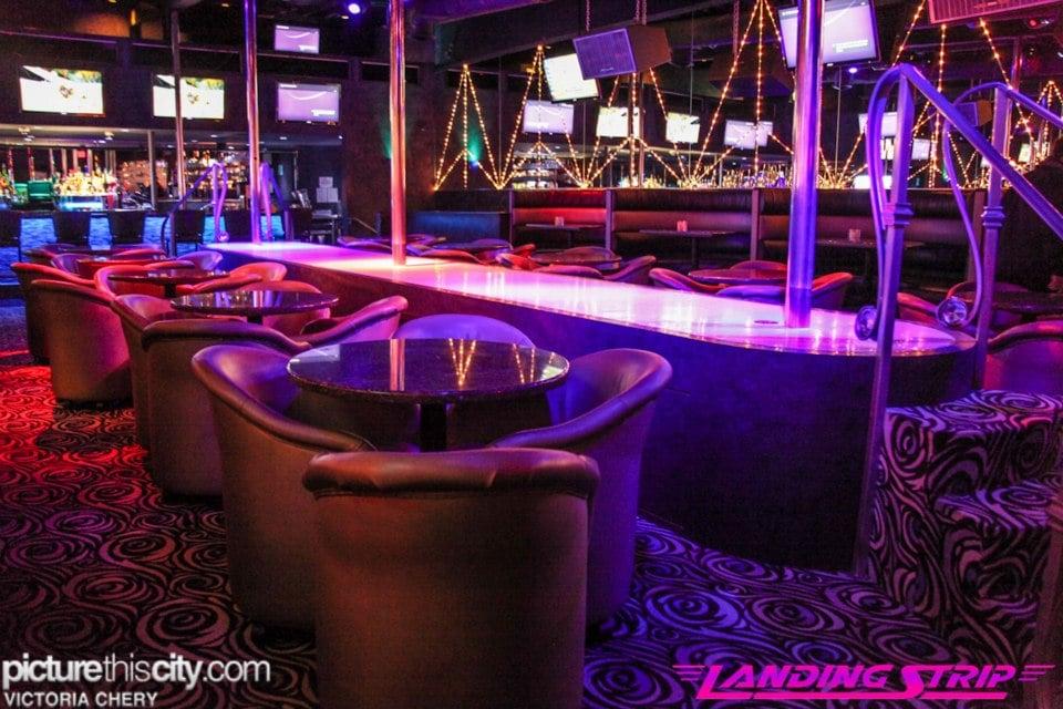 entertainment detroit best strip clubs