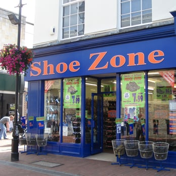 Shoe Zone, Neath