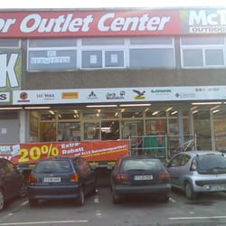 McTrek Outdoor Sports, Frankfurt, Hessen