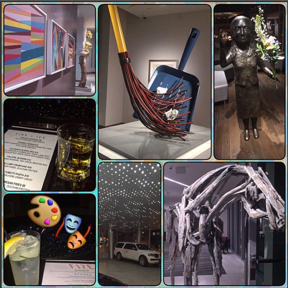 Art Hotel Denver #15