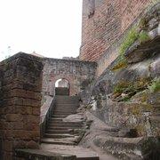Burg Trifels, Annweiler am Trifels, Rheinland-Pfalz