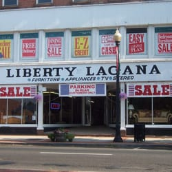 Liberty Lagana Furniture